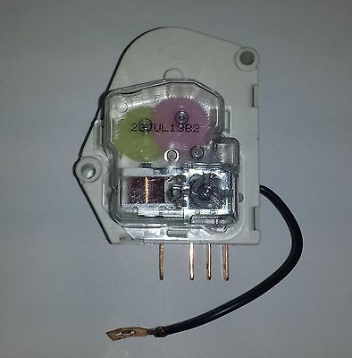New   Refrigerator Defrost Timer For Whirlpool Sears 482493 483212