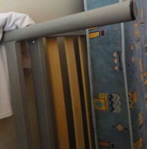 Double Bed & Mattress Victoria Point Redland Area Preview