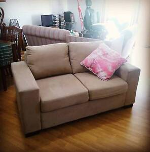 Sofa bed, King Single, great condition, mattress as new Wynnum Brisbane South East Preview