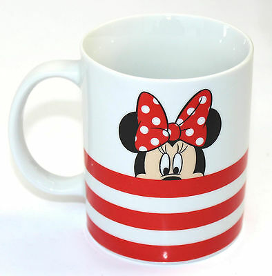 Kindertasse Minnie Maus Tasse Becher Mug Disney Geschenk Kakaotasse Ø 8cm Neu