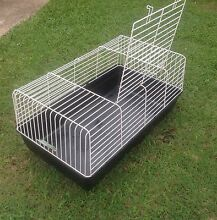 Guinea pig cage- SOLD Pending P/UP Pacific Pines Gold Coast City Preview