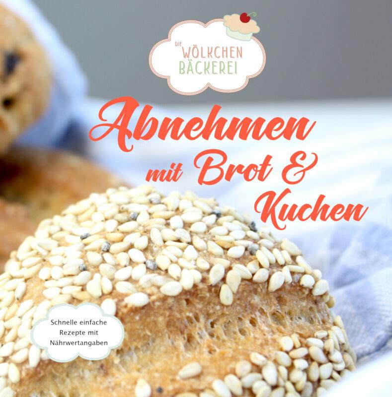 Abnehmen mit Brot und Kuchen: Die Wölkchenbäckerei, Güldane Altekrüger