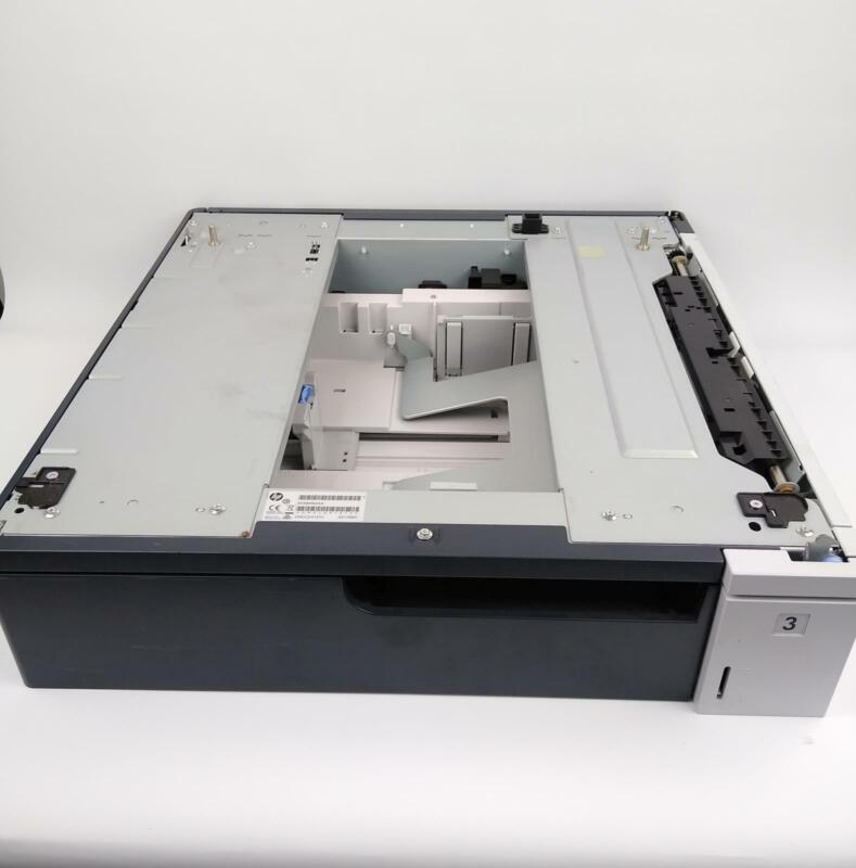 HP CE860A 2530B003AA 500 Sheet Paper Tray # 3 for CP5525 M750 #2