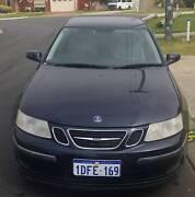 2003 Saab 9-3 Sedan Limousine Elegant Rockingham Rockingham Area Preview