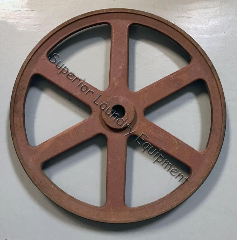 Alliance / IPSO / Launder Center Drum Washer Pulley, P/N: 215/00003/00
