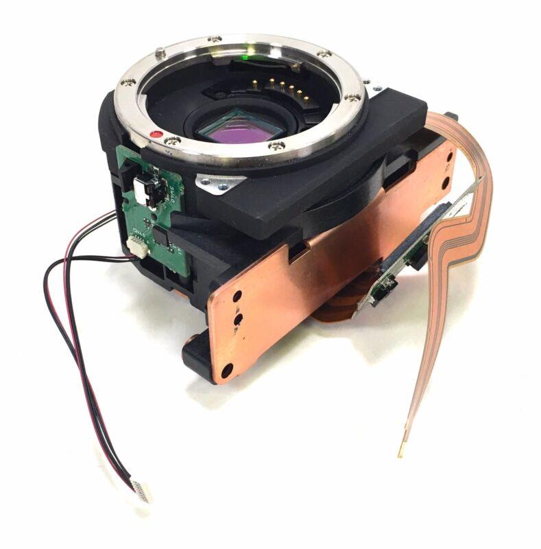 Canon XL H1 XLH1 XL-H1 Replacement Part Sensor CCD Prism