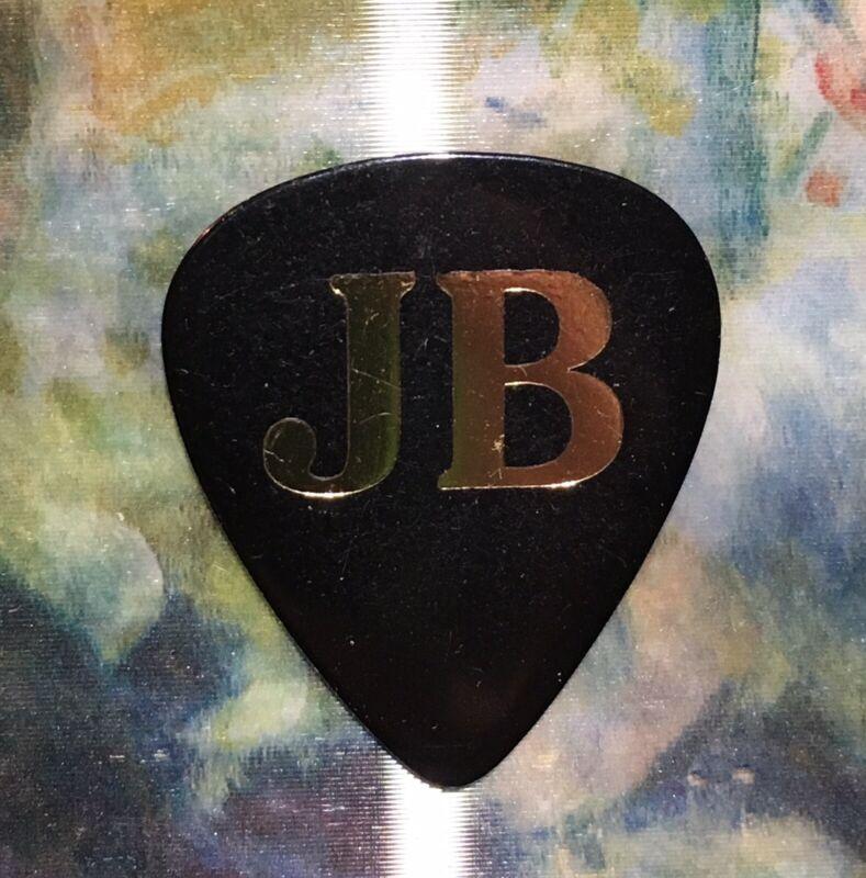 Jon Bon Jovi JB Signature Guitar Pick - 2010 Vintage - The Circle Tour!