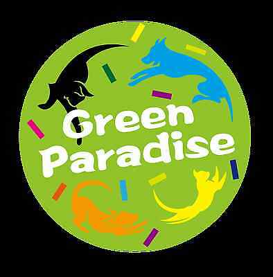 Green Paradise Petshop
