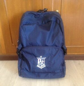 St Dominic's college kingswood backpack and blazers x2 Castlereagh Penrith Area Preview