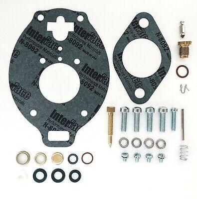 Marvel Schebler Large Tsx Tractor Carburetor Repair Kit