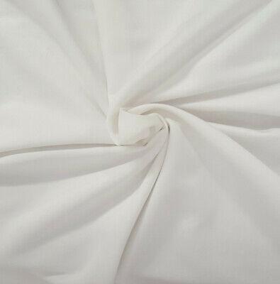 Tencel-twill (100% Tencel Twill Woven Fabric by the Yard PFD 250GSM)