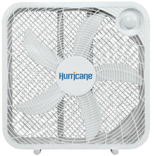 Hurricane Classic Floor Fan 20-inch