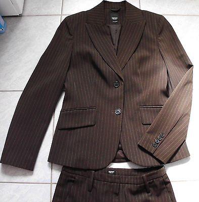 Damen Blazer, Business Anzug, Hose, Esprit collection, Gr. 34/36, wie neu