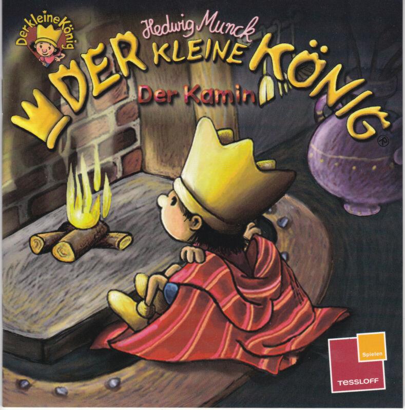 Hedwig Munck: Der kleine König. Der Kamin | Buch |