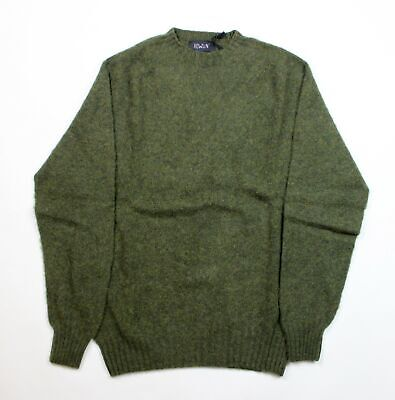 BRAND NEW- Howlin' Birth of the Cool Sweater- Swamp- XL- MSRP $195