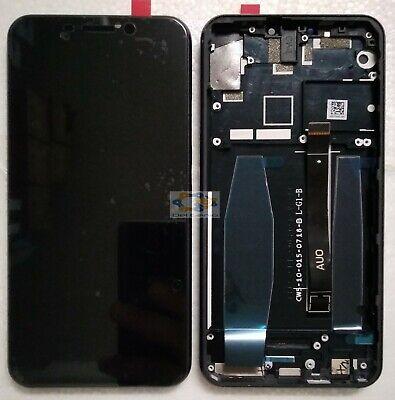 Display LCD + Touch Screen + Frame Asus ZENFONE 5 ZE620KL X00QD...