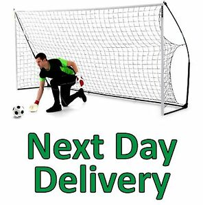 Kickster-Football-Goal-12-x-6-Ultra-portable-goal-post-durable-strong