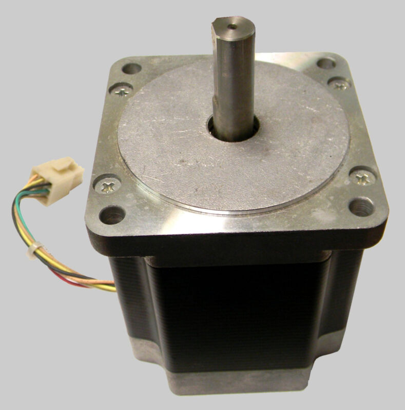Vexta Electric Stepping Motor PK299-F4.5A
