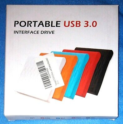 Grabadora dvd/cd externa Aucee para ordenador portátil (como nueva)