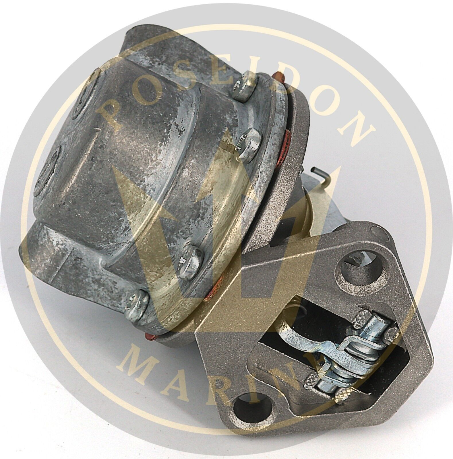 Fuel Pump for Lister Petter Alpha Marine LPW, LPWS, LPA RO: 757-14175