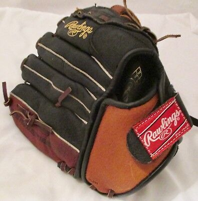 92204d59aec Rawlings PP11BT Youth Baseball Glove 11 Inch Right Hand Throw Excellent