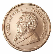 1oz Gold South African Krugerrand (Random Date)