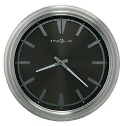 625-691  NEW LARGE WALL CLOCK CHRONOS WATCH DIAL IV  BY HOWARD MILLER 625691