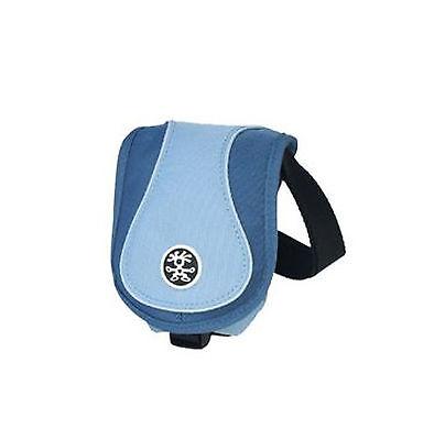 Crumpler The Bundle Camera Bag  Small water resistant (Blue)
