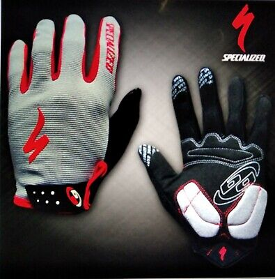 Guantes ciclismo specialized Talla XL
