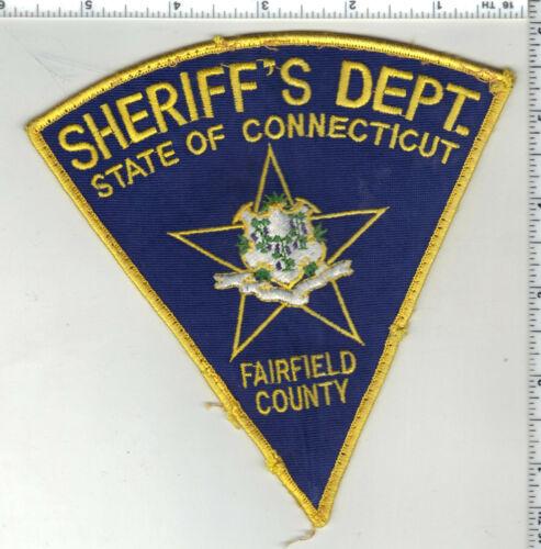 Fairfield County Sheriff