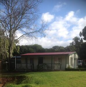 Granny flat / small additional home Macclesfield Yarra Ranges Preview