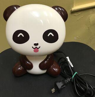 Night light/ desk lamp led white- cute bear adjustable height Melbourne CBD Melbourne City Preview