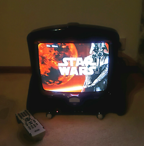 Star Wars Darth Vader TV /DVD player Bull Creek Melville Area Preview