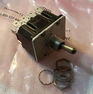 Micro Toggle Switch 4nt91-3