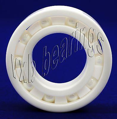 Full Ceramic Ball Bearing 4x8x2 Zro2 Miniature Ball Bearings 8259