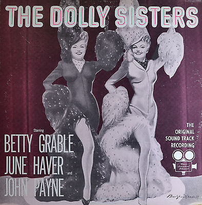 Alfred P Newman (The Dolly Sisters - Alfred Newman 12