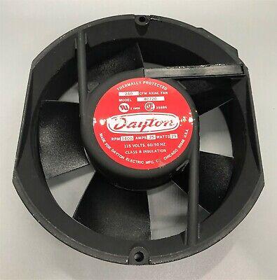 Dayton Axial Fan 4c720