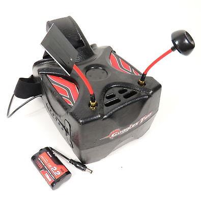 Eachine Goggles Two 5  5 8G Diversity 40Ch Raceband Fpv Goggles Headset 1080P Hd