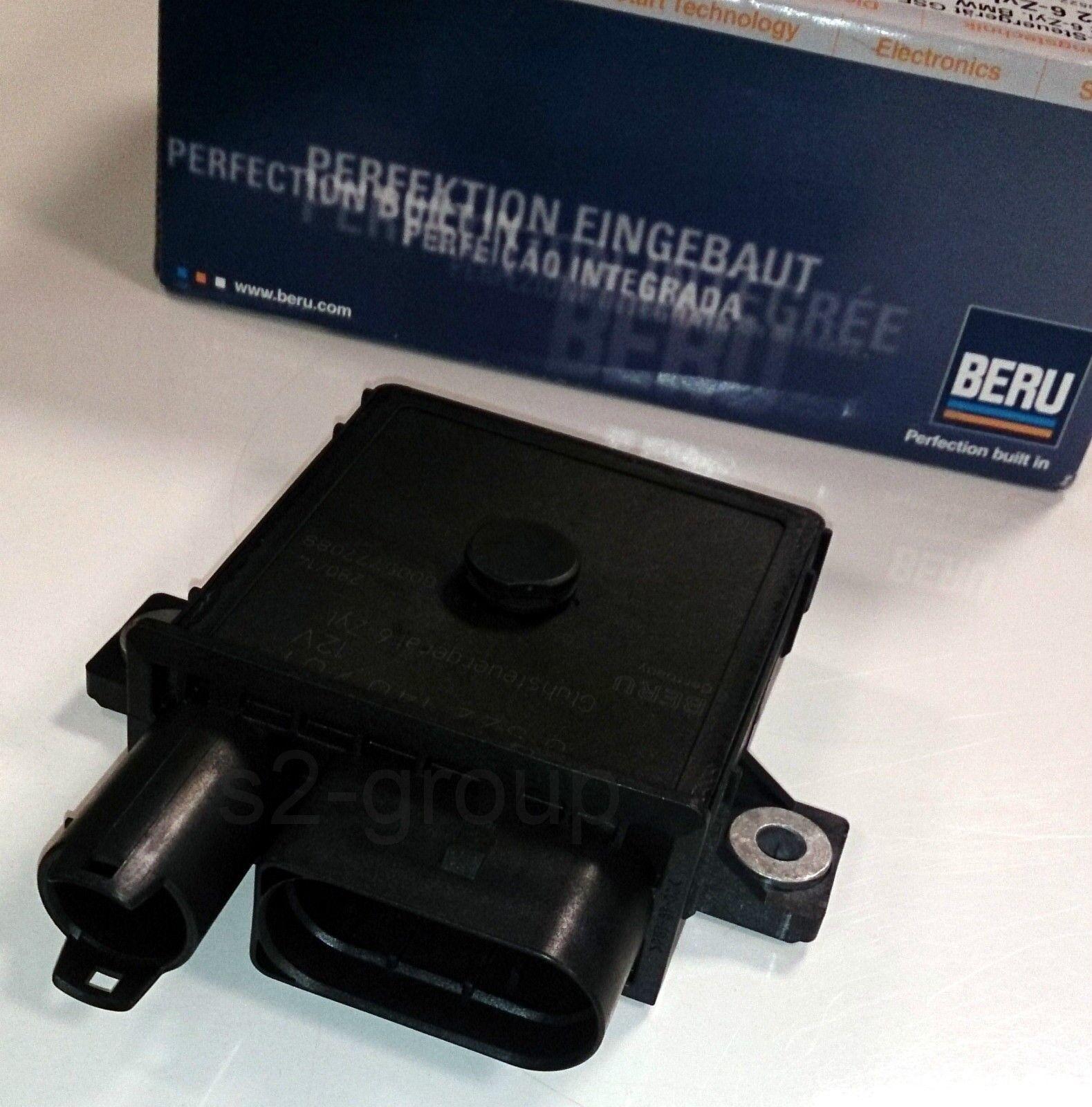 Para Chrysler 300C 3.0 CRD Diesel Bujía Unidad De Control Módulo de Relé A6429005801