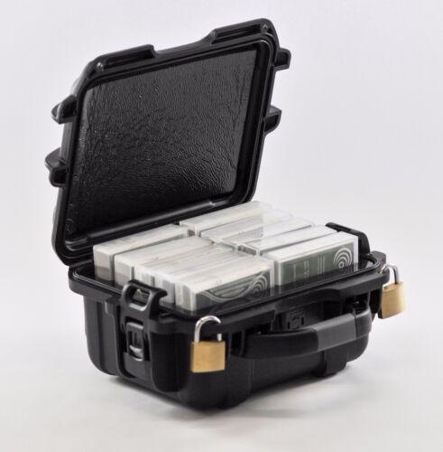 NEW TURTLE 07-509003 10 CAPACITY LTO WATERPROOF TERATURTLE CASE