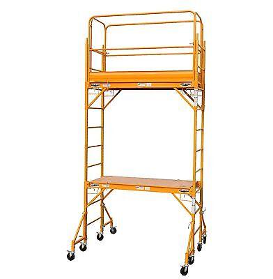 Rolling Scaffold - Baker Scaffolding - Scaffold Tower - Scaffold Wheels
