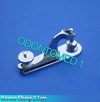 3 Gomco Circumcision Clamp Surgical Instruments 2.1 Cm