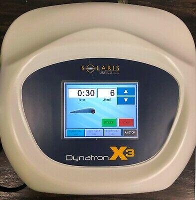 Dynatronics Dynatron X3 Light Unit Light Therapy