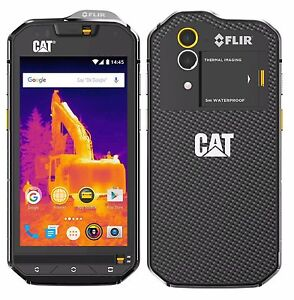 Cat s60 dual sim black tweakers