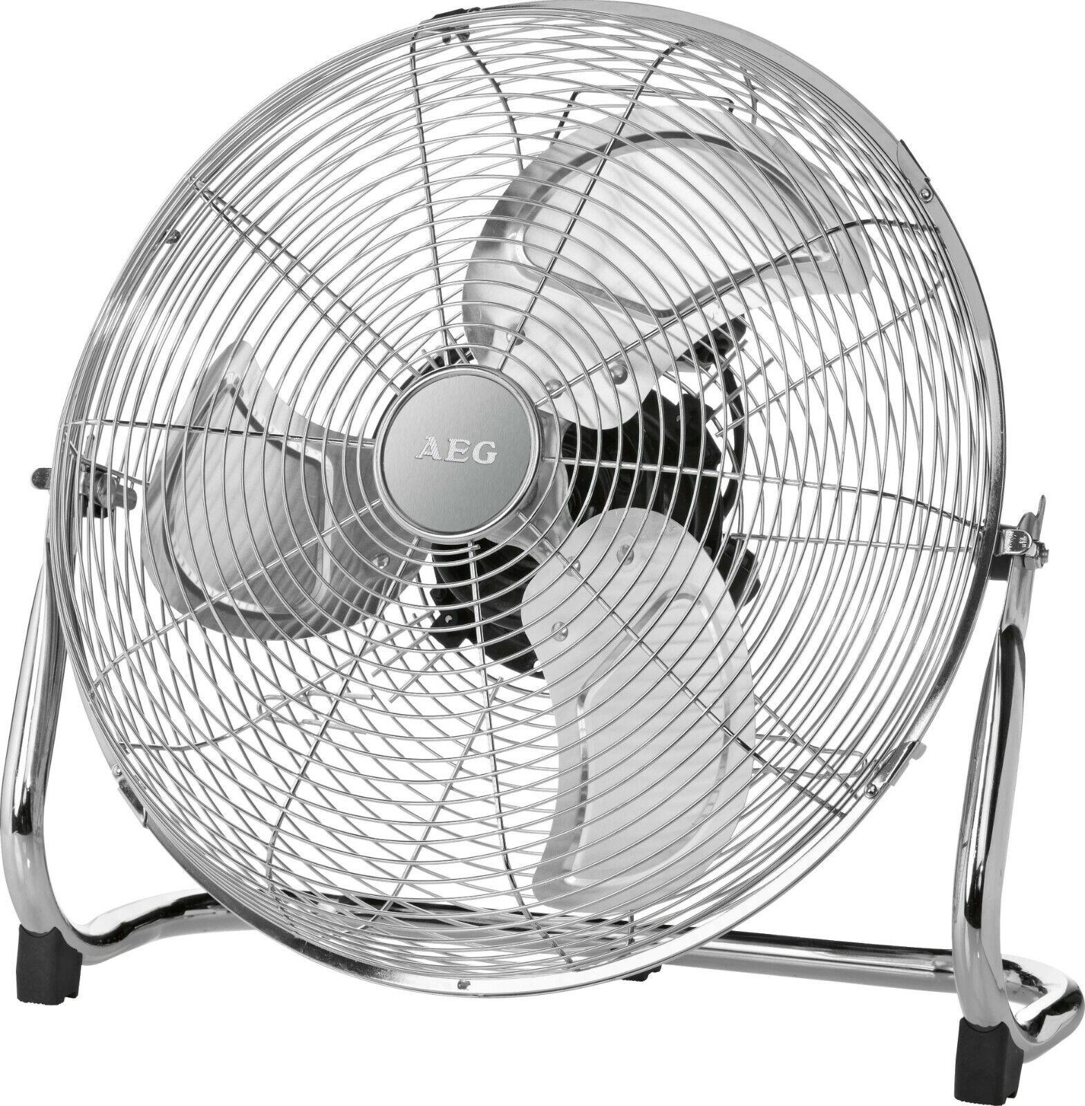 AEG VL 5606 Windmaschine / Ventilator - Metall - 100W