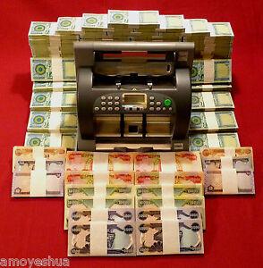 250-000-NEW-IRAQI-DINAR-10X-25-000-1-4-MILLION-UNCIRCULATED-3-per-day-Limit