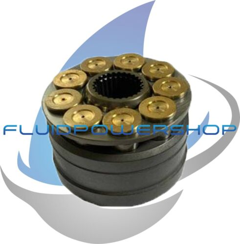 NEW REPLACEMENT FOR PARKER PVP16 SERIES RRKPVP16R12 ROTATING GROUP CW (RH)