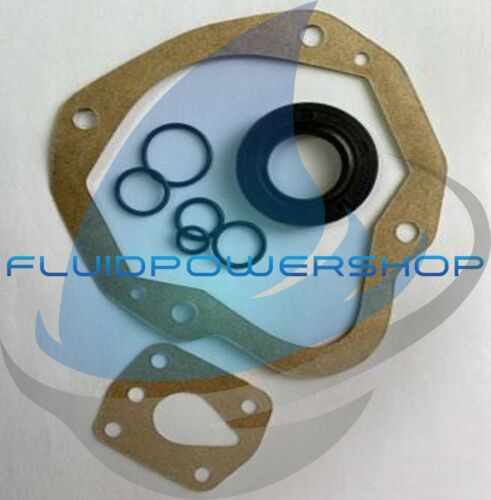 NEW REPLACEMENT FOR PARKER PVP16 SERIES SEAL KIT SKPVP1612 SERIES SEAL KIT