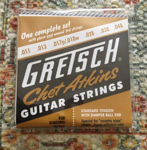 RARE NOS Gretsch guitar string
