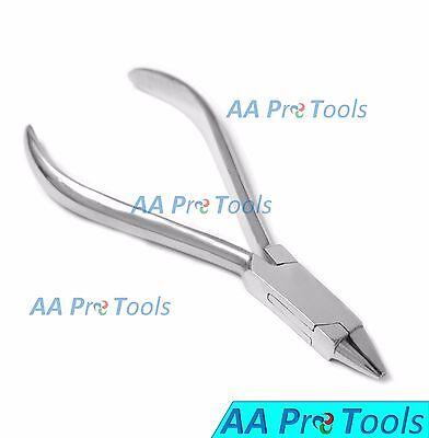 Aa Pro Bird Beak Wire Bending Pliers Orthodontic Lab Laboratory Pliers Angle